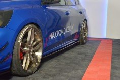 Faldones laterales Ford Focus ST Mk4 / Ford Focus ST-Line Mk4