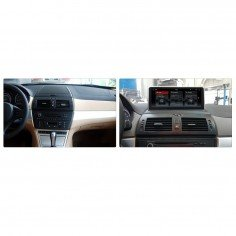 10.25 IPS BMW X3 E83 Android 9.0 Radio DVD para coche