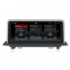 10.25 BMW X1 F48 NBT Car Multimedia GPS Audio android 9.0