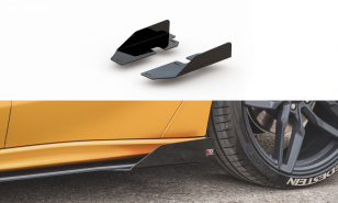 Flaps laterales Ford Focus ST / ST Line MK4 (2018 - )