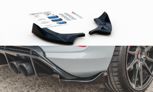 Flaps laterales traseros Ford Fiesta MK8 ST (2018 -)