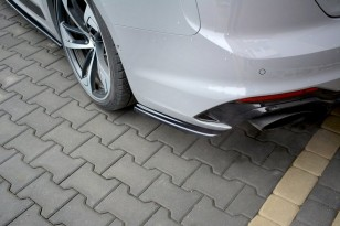 Flaps Audi RS5 F5 Coupe /