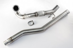 DOWNPIPE FORD...