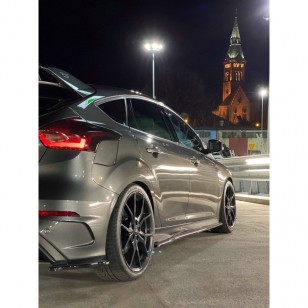 Flaps Ford Focus MK3 RS
