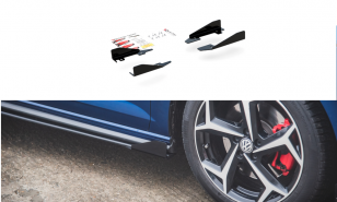 Flaps Laterales Volkswagen Polo GTI Mk6