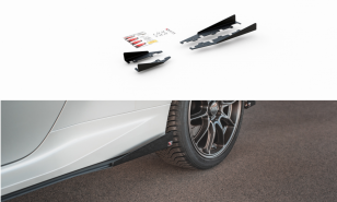 Flaps Laterales Toyota GR Yaris Mk4