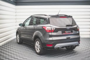 Flaps traseros Ford Escape