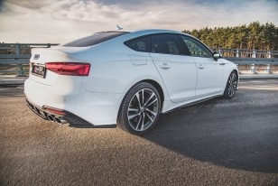 Flaps traseros Audi S5 / A5...